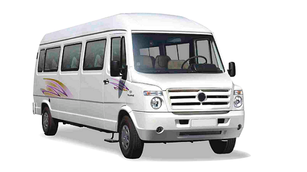 10 Seater Car Temepo Traveller